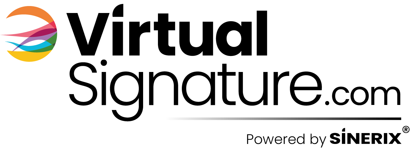 VirtualSignature logo